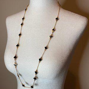 Kate Spade, Spade long Necklace